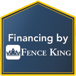 In-House Financing for Your Fence Project